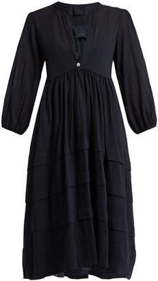 LOUP CHARMANT Nova cotton dress
