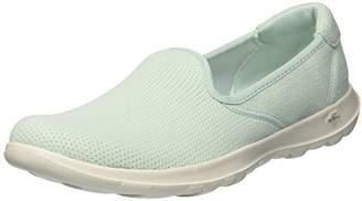 Skechers Performance Women's GO Walk Lite-15378 Loafer Flat