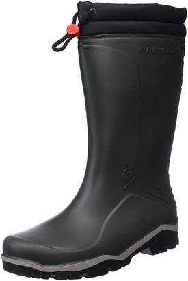 Dunlop Men's Blizzard Wellington Boot | | UK 7 | EU 41