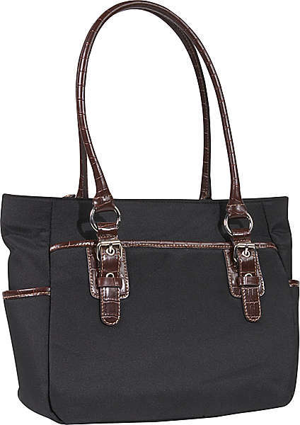 Aurielle-Carryland Rain or Shine Tote