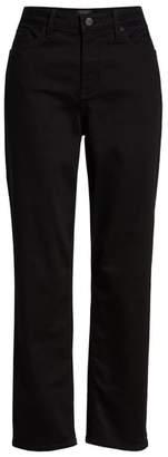 NYDJ Jenna Ankle Straight Leg Jeans
