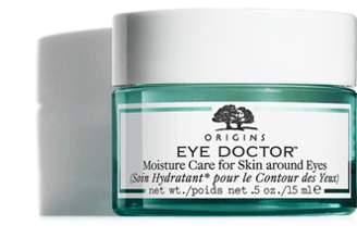 Origins Moisture care for skin around eyes