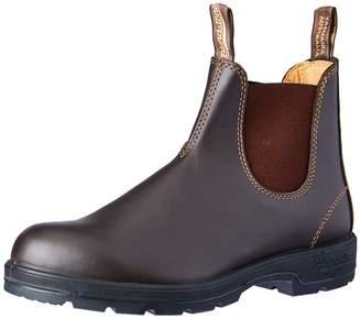 Blundstone 550 Brown Unisex Slip-On Size 11.5M