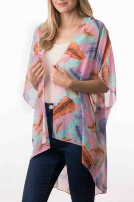 Ijoah Summer Colors kimono
