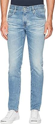 AG Adriano Goldschmied Men's Dylan Slim Skinny Leg LED Denim Pant