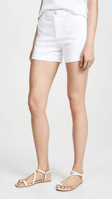 AG Jeans Caden Short Tailored Trousers