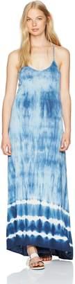 Billabong Women's Shore Side Maxi Dress, M