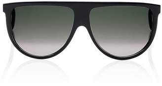Celine Women's Oversized Aviator Sunglasses
