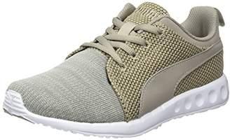 03b1daf6423 Puma Unisex Adults  Carson Runner Knit EEA Running Shoes