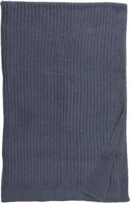 Barefoot Dreams R) Cozychic(R) Ribbed Throw Blanket