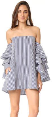FAITHFULL THE BRAND Phi Phi Dress $169 thestylecure.com