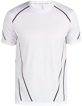 BLACKBARRETT by NEIL BARRETT Graphic-print water-repellent T-shirt