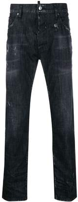 DSQUARED2 5 pocket jeans