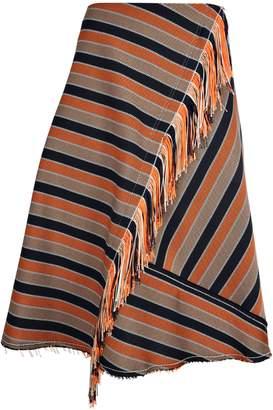 Golden Goose Andromeda Skirt