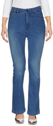 Acynetic Denim pants - Item 42638578CQ