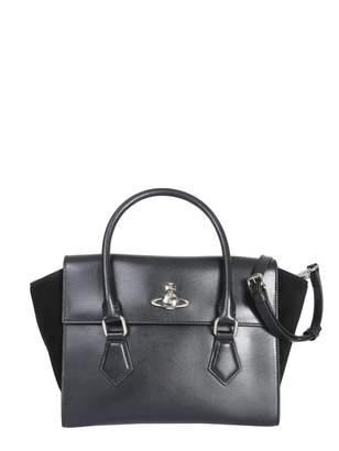 Vivienne Westwood Medium Matilda Bag