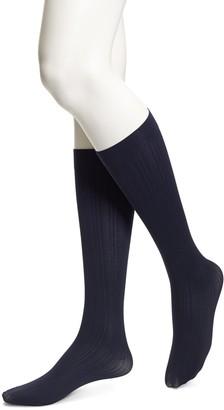 Brooks Brothers Herringbone Trouser Socks
