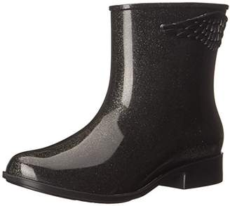 Mel Dreamed Melissa Women's Goji Berry II Boot