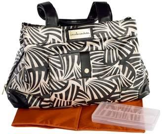 CoCalo Baby Kayla Satchel Diaper Bag