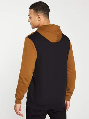 c2512f7e74 Cut & Sew Hoodie - ShopStyle UK