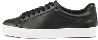 Mollini Session Black-white sole Sneakers Womens Shoes Casual Casual Sneakers