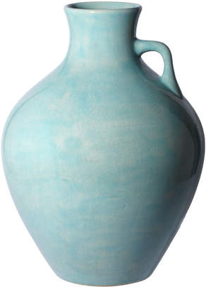 Pool' Elk Lighting Pool Blue Ceramic Jug