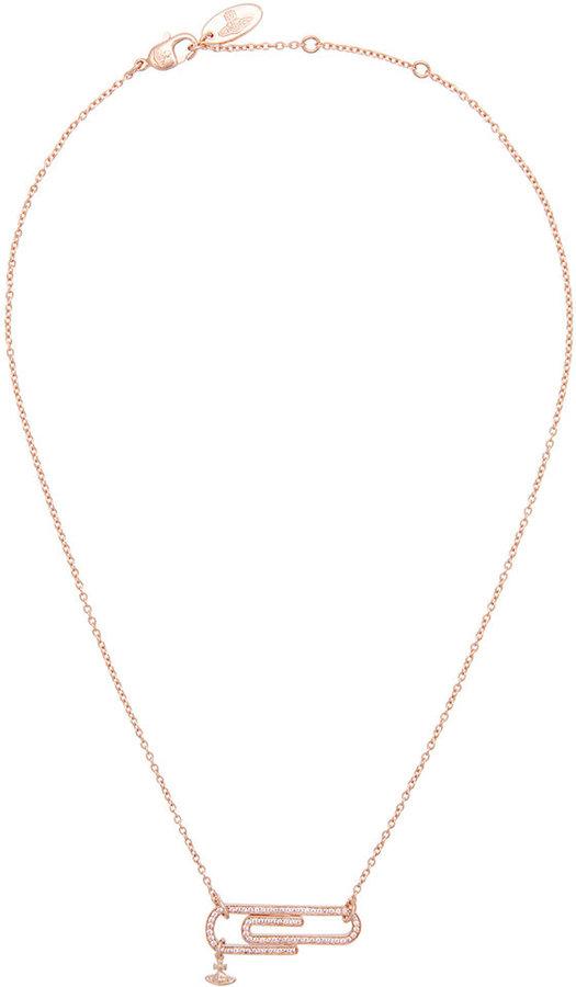 Vivienne WestwoodVivienne Westwood small Doreen necklace