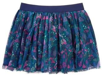 Gymboree Mushroom Skirt