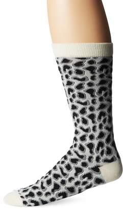 Ozone Men's Giraffe Sock