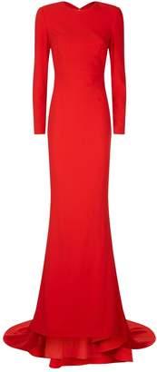 Stella McCartney Ruby Gown