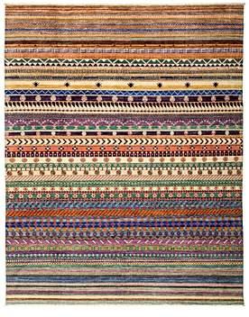 Tribal Oriental Area Rug, 8'3 x 10'2