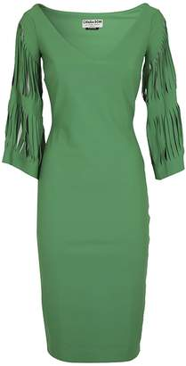 Chiara Boni Hali Dress