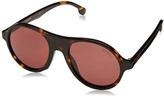 Carrera 142/s Polarized Round Sunglasses