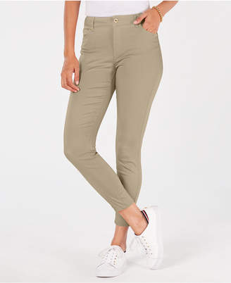 Tommy Hilfiger Madison Skinny Ankle Jeans