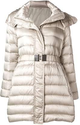 Max Mara padded coat