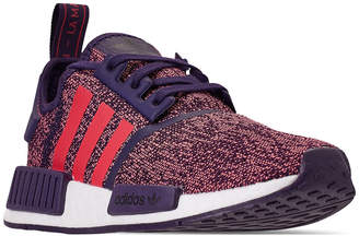 buy online 7620a faba2 adidas Boys  Nmd Casual Sneakers from Finish Line
