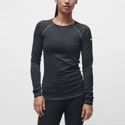 Nike Pro Hyperwarm Crew II Women's Training Shirt