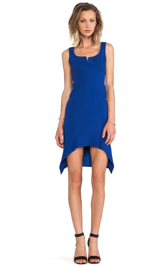 Black Halo Dallas Dress