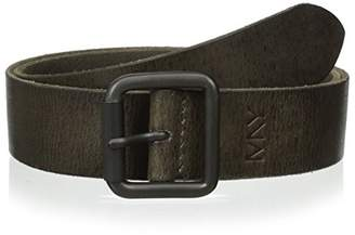 Andrew Marc Marc By Men's 40mm High Belt