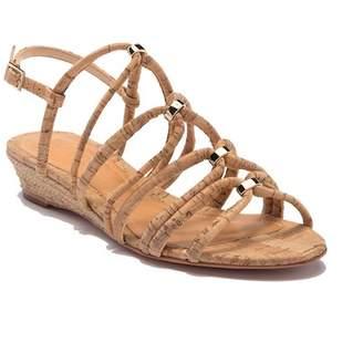 Schutz Platten Wedge Sandal