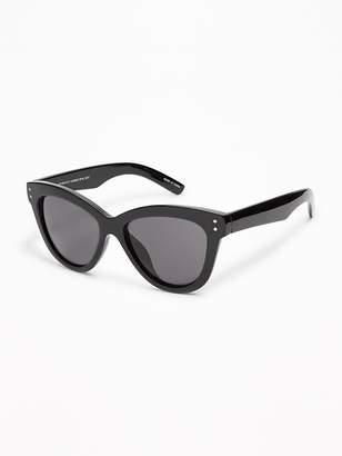 Old Navy Cat-Eye Sunglasses for Women