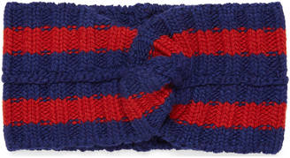 Children's wool Web headband $160 thestylecure.com