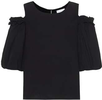 Velvet Darvine cotton top