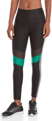 C&C California All Star Mesh High-Waisted Leggings