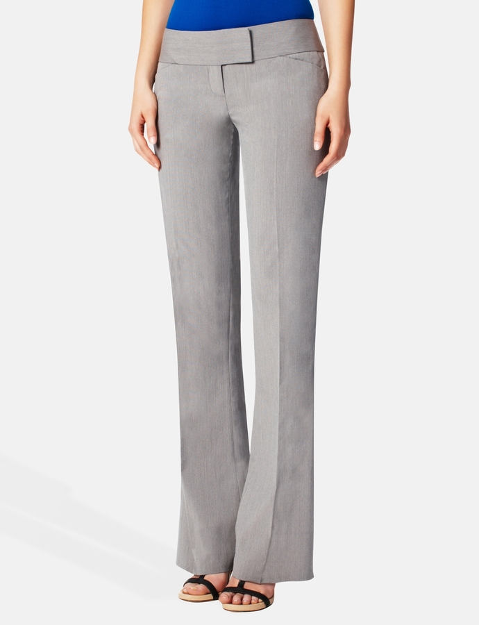 The Limited Drew Classic Flare Pants