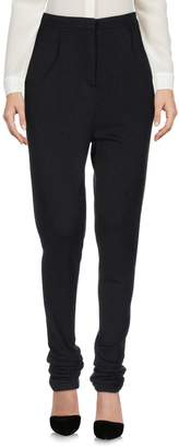 Designers Remix CHARLOTTE ESKILDSEN Casual pants - Item 13070784BJ