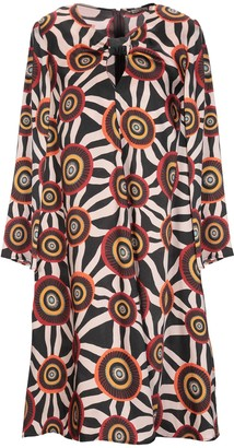 Maliparmi Knee-length dresses - Item 34913710EP