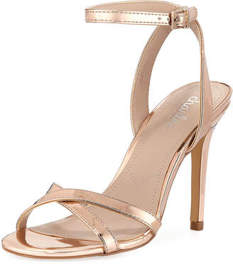Charles by Charles David Rome Specchio Ankle-Wrap Sandal