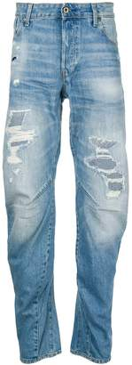G Star G-Star tapered jeans