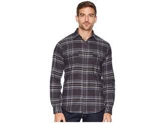 Polo Ralph Lauren Flannel Sports Shirt